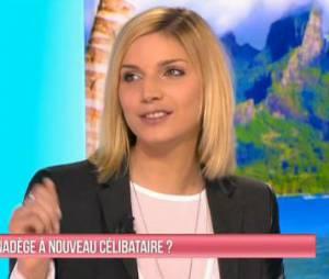 Nadège Lacroix : 50 000 euros de ses gains pris par le fisc en Suisse