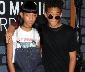 Willow et Jaden Smith : la soeur et le frère dévoilent un nouveau duo '5'