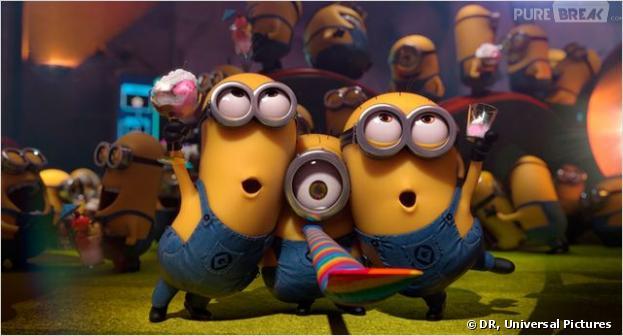 Moi, moche et méchant 3 sortira en salles le 30 juin 2017 et sera précédé d'un spin-off prévu le 10 juillet 2015