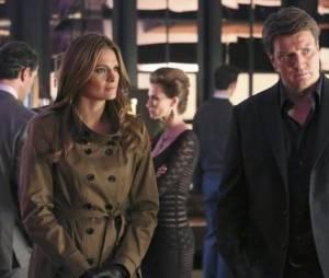 Castle saison 5, épisode 21 sur France 2 : le couple Caskett en danger ?