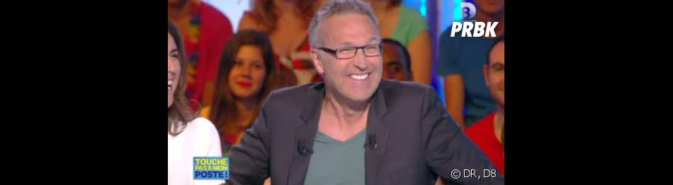 Laurent Ruquier : L'émission pour tous débarque le 20 janvier sur France 2