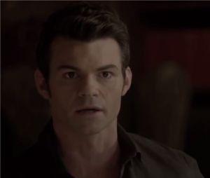 The Originals saison 1, épisode 11 : Elijah VS Klaus dans un extrait