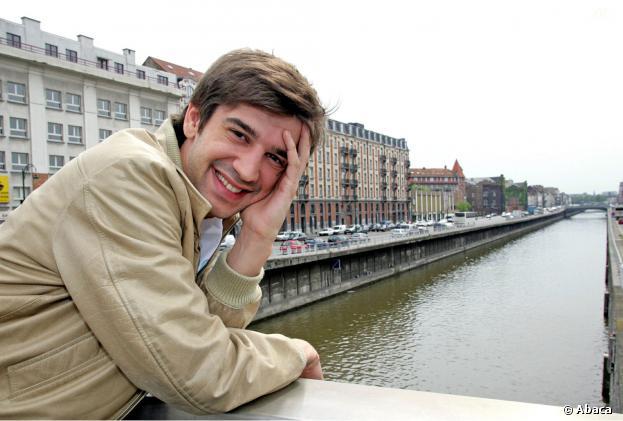 Star Academy : Mathieu Johann se lance dans la politique