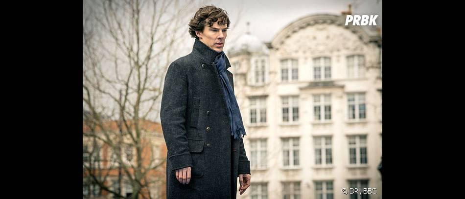 Sherlock : Benedict Cumberbatch star du box-office ?