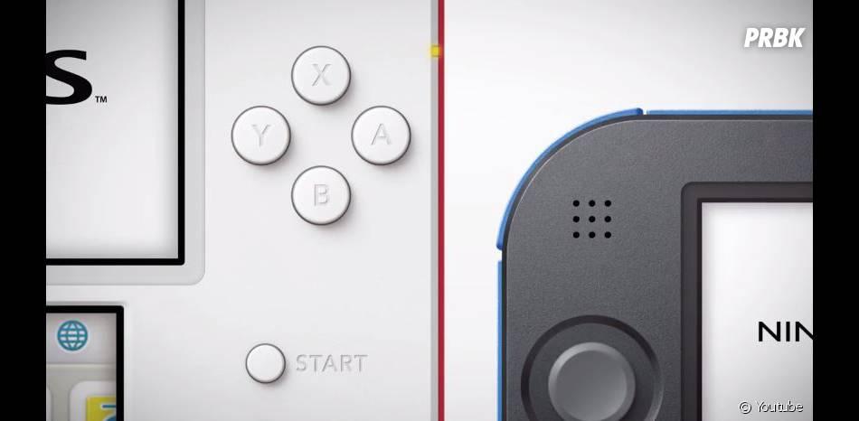 Nintendo : la Wii U et la 3DS bientôt remplacées par deux nouvelles consoles ?