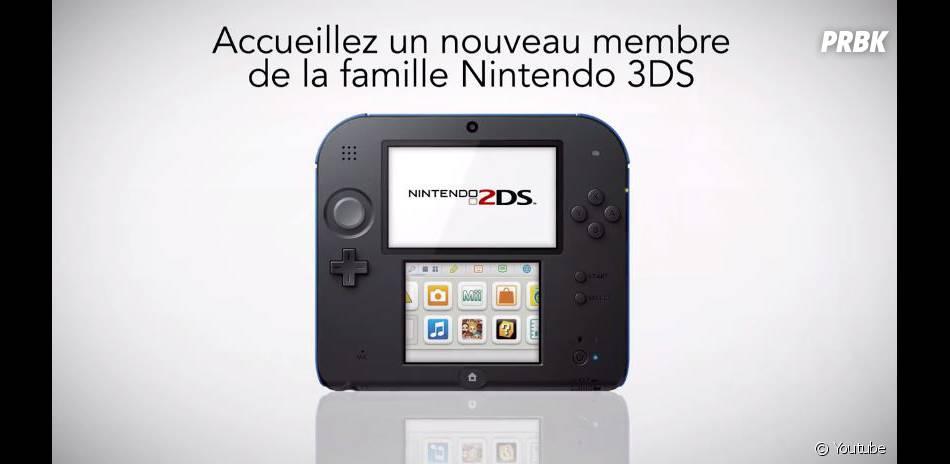 Nintendo 3DS / 2DS : 11.5 millions de consoles ont été vendues en 2013