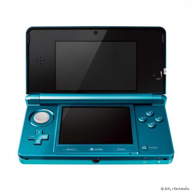 Nintendo 3DS : la vente de jeux a augmenté de 45% en 2013