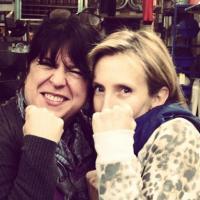 Fifty Shades of Grey : des tensions sur le tournage ? E.L James dément sur Instagram