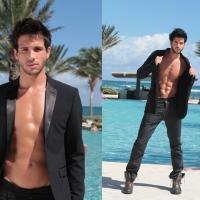 Teddy Ranghella VS Damien Lauretta (Dreams) : qui est le plus sexy torse nu ?