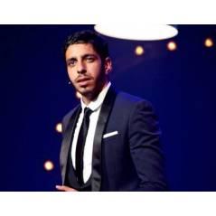 """Mohamed Nouar se prend pour """"le dernier Gentlemen"""" !"""