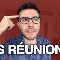 [VIDEO] IKEA, Apple, Microsoft : à quoi ressemblent les réunions dans les grosses boîtes