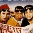 Les Trois Frères, le retour : tous les sketches des Inconnus disponibles gratuitement en streaming