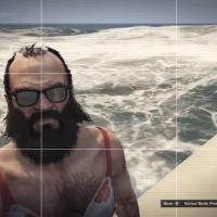 GTA 5 : Los Santos engloutie par un tsunami... grâce à un mod !