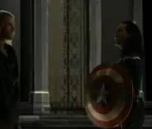 Thor 2 : un nouveau Captain America