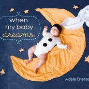 [PHOTOS] Instant émotion : elle imagine les rêves de son bébé et le prend en photo assoupi