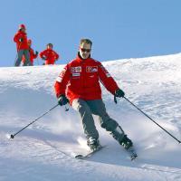 """Michael Schumacher en """"phase de réveil"""" progressive pour sortir du coma"""