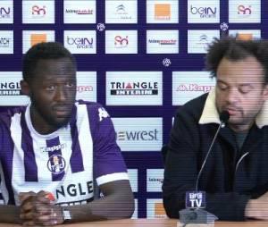 Fabrice Eboué devient agent de joueur