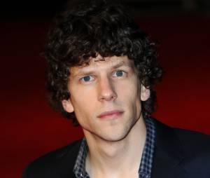 Jesse Eisenberg en Lex Luthor : un casting qui fait réagir