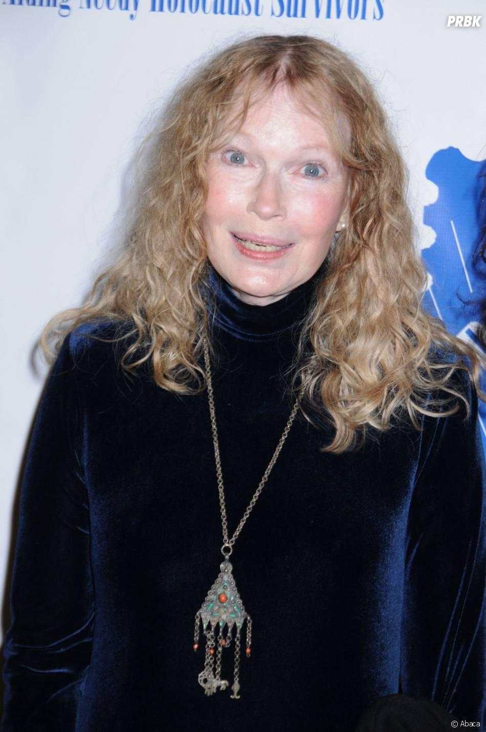 Mia Farrow : sa fille Dylan agressée sexuellement par Woody Allen ?