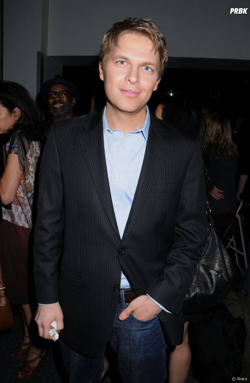 Ronan Farrow accuse Woody Allen d'agression sexuelle sur sa soeur Dylan