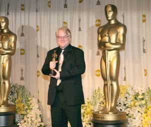 Hunger Games : Philip Seymour Hoffman est décédé