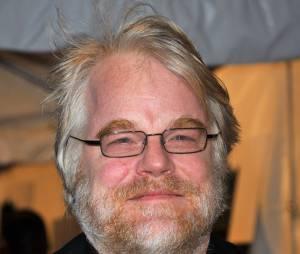 Hunger Games : 7 jours de tournage restants pour Philip Seymour Hoffman