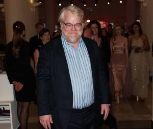 Hunger Games : Philip Seymour Hoffman est décédé à l'âge de 46 ans