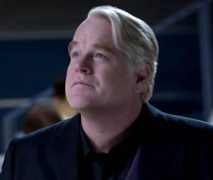 Hunger Games : Philip Seymour Hoffman avait presque fini le tournage