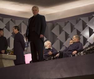 Hunger Games : Philip Seymour Hoffman n'avait pas fini le tournage