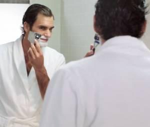 Roger Federer et Lionel Messi sont les stars de la nouvelle publicité des rasoirs Gillette