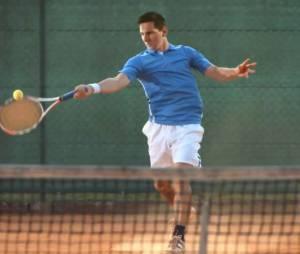 Lionel Messi transformé en tennisman dans la nouvelle publicité des rasoirs Gillette