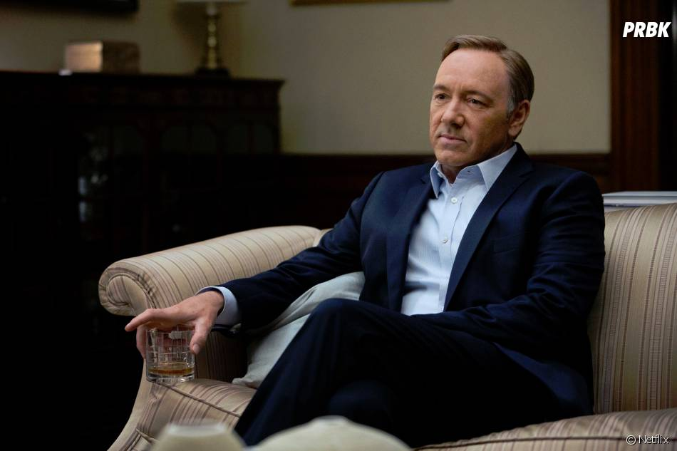 House of Cards saison 2 arrive le 14 février