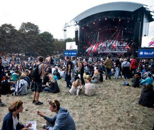 Rock en Seine, Solidays, Eurockéennes : parmi 20 festivals de musique français, lequel est le plus actif sur les réseaux sociaux ?