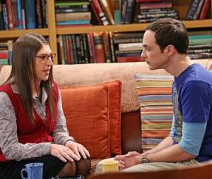 The Big Bang Theory saison 7 :