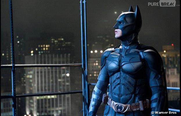 Gotham : la série sur la ville de Batman a trouvé son héros