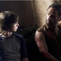 """The Walking Dead saison 4 : de """"nombreux flashbacks"""" à venir sur les personnages"""