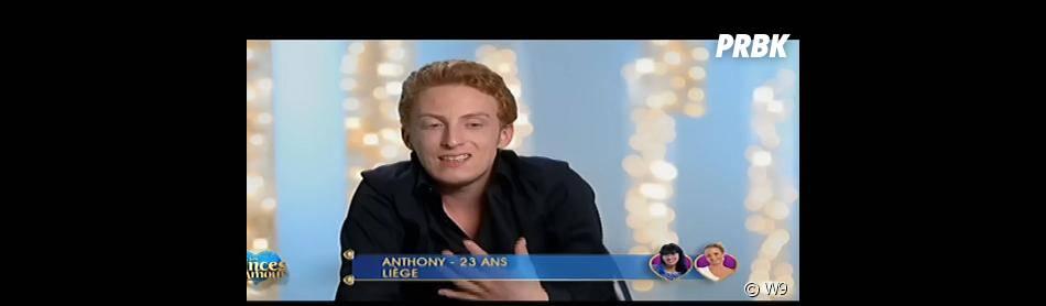 Les Princes de l'amour : gros chamboulement pour Anthony