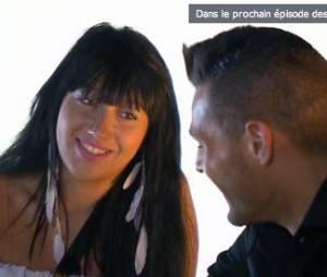 Les Princes de l'amour : Léa veut être la séductrice... de Giuseppe !