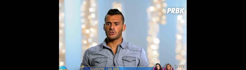 Les Princes de l'amour : une nouvelle prétendante pour Giuseppe ?