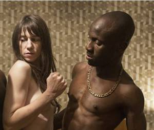 Nymphomaniac : un film très sexy avec Charlotte Gainsbourg