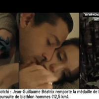 Nymphomaniac : fellation et extraits X diffusés en journée sur iTélé