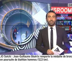 Nymphomaniac : i-Télé a diffusé par erreur des images explicites du film