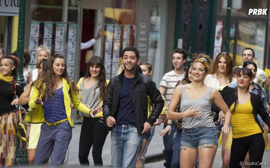 Situation amoureuse : c'est compliqué, Manu Payet acteur et réalisateur