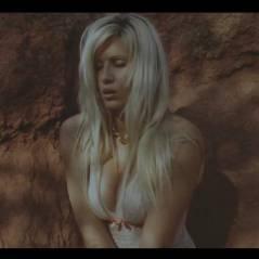 Amandine Michel (Giuseppe Ristorante) : sexy en lingerie dans un court métrage
