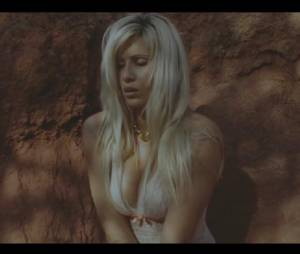 Giuseppe Ristorante : Amandine sauvage et sexy dans un court métrage