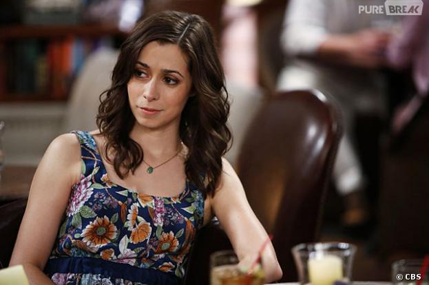 Cristin Milioti de How I Met Your Mother au casting d'une nouvelle série