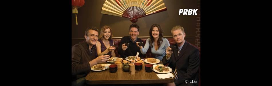 How I Met Your Mother : la saison 9 se termine le 31 mars