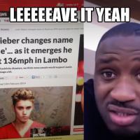 Justin Bieber : Bizzle, son nouveau nom de rappeur, pose déjà des problèmes
