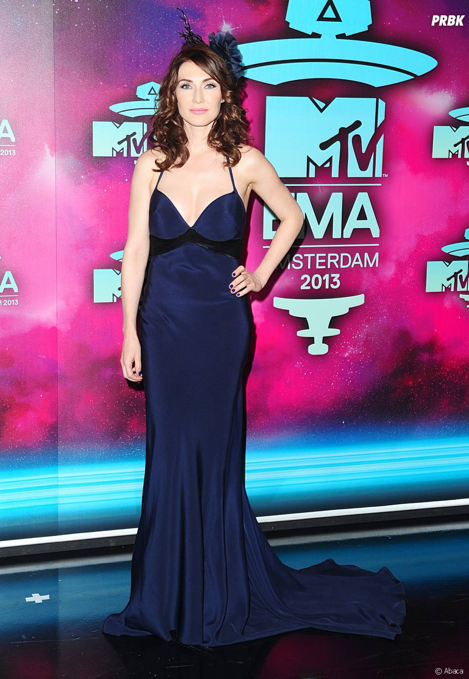 Game of Thrones : Carice Van Houten n'a pas froid aux yeux