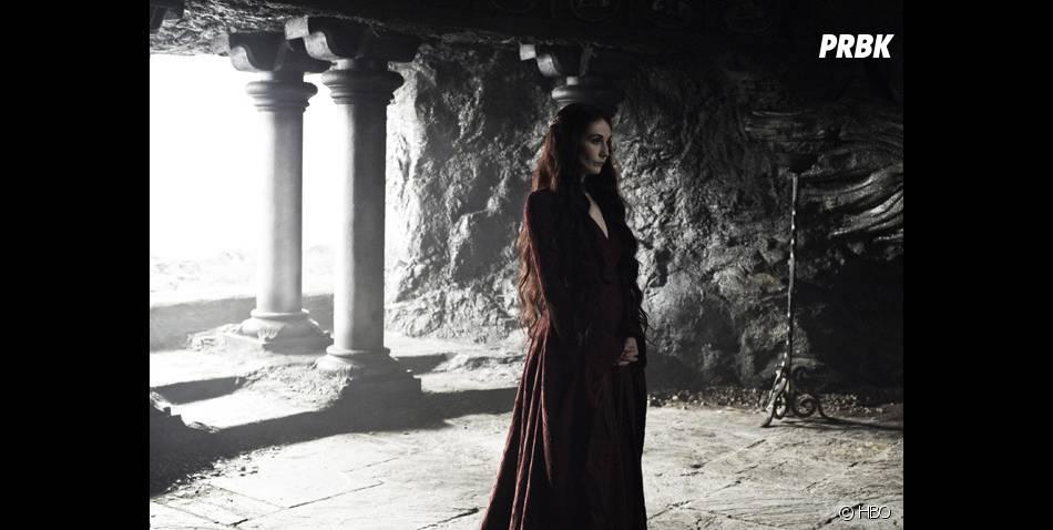 Game of Thrones : Carice Van Houten défend les scènes de sexe